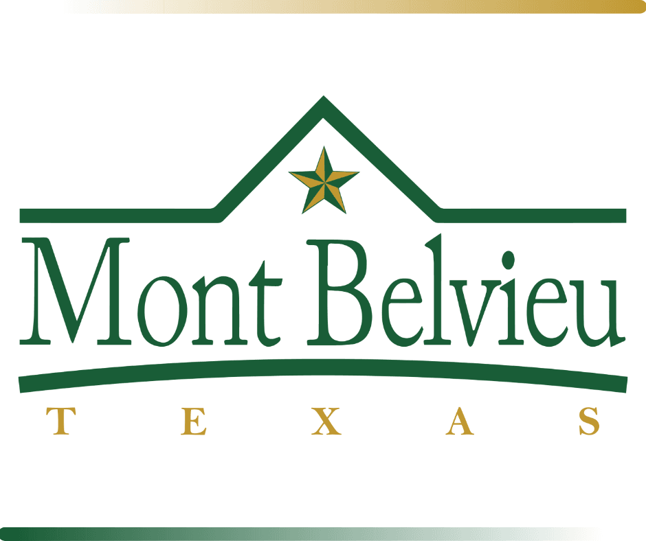City of Mont Belvieu Logo