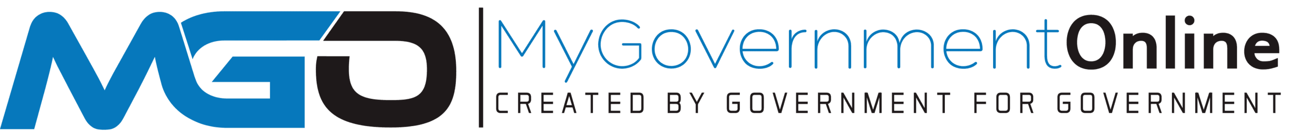 My Government Online logo